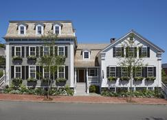 Greydon House - Nantucket - Edificio