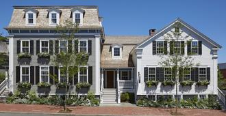 Greydon House - Nantucket