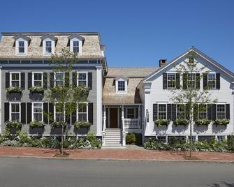 Greydon House - Nantucket - Toà nhà