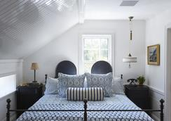 Greydon House - Nantucket - Bedroom