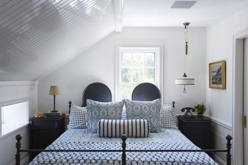 Greydon House - Nantucket - Κρεβατοκάμαρα