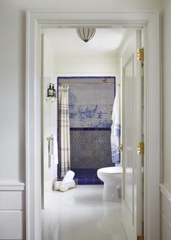 Greydon House - Nantucket - Μπάνιο