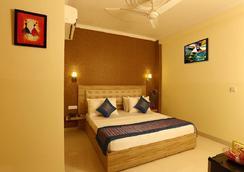 Hotel Aeroporto - Neu-Delhi - Schlafzimmer