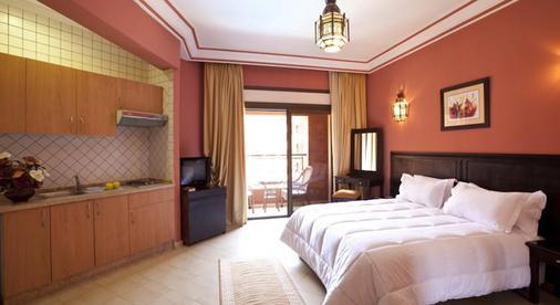 Mogador Menzah - Marrakech - Chambre