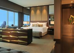 JW Marriott Hotel Lima - Lima - Bedroom