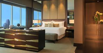 JW Marriott Hotel Lima - לימה - חדר שינה