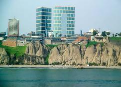 JW Marriott Hotel Lima - Lima - Toà nhà