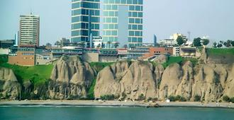 JW Marriott Hotel Lima - Lima - Building