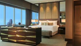 JW Marriott Hotel Lima - Lima - Makuuhuone