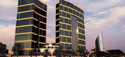 JW Marriott Hotel Lima - Lima - Building