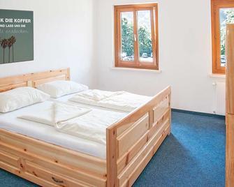 Gasthaus Pension Goldeck - Spittal an der Drau - Slaapkamer