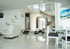 Hotel Peira House - Cartagena - Lobby