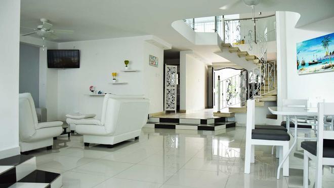 Hotel Peira House - Cartagena de Indias - Lobby