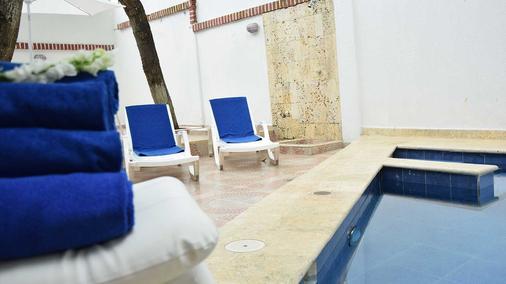 Hotel Peira House - Cartagena - Hotel amenity