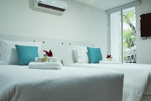 Hotel Peira House - Cartagena - Bedroom