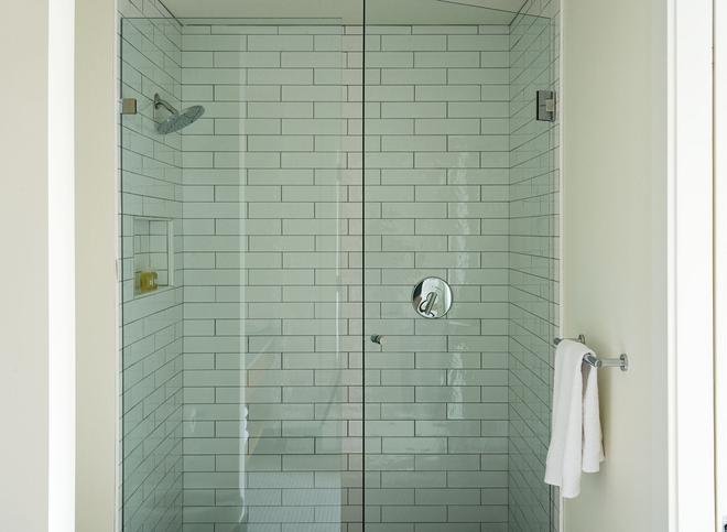 羅斯特公寓酒店 - 費城 - 費城 - 浴室
