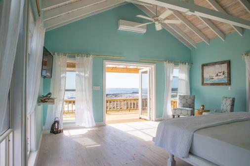 Ocean Tally - Upper Bogue - Bedroom
