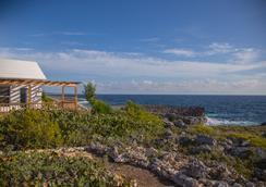 Ocean Tally - Upper Bogue - Outdoors view