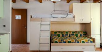 Villaggio Ca' Laguna - גראדו - חדר שינה