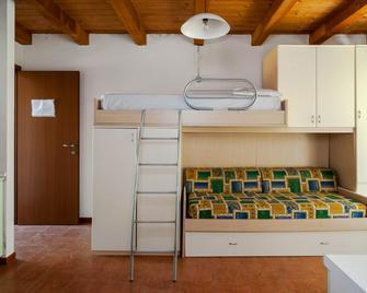 Villaggio Cà Laguna - Grado - Dormitor