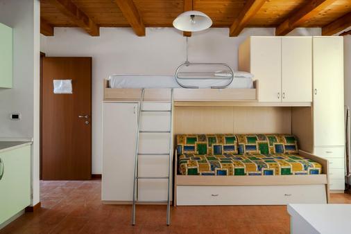 Villaggio Cà Laguna - Grado - Schlafzimmer