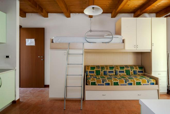 Villaggio Cà Laguna - Grado - Bedroom