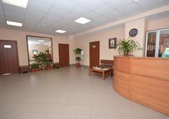 Dubki Hotel - Samara - Lobby
