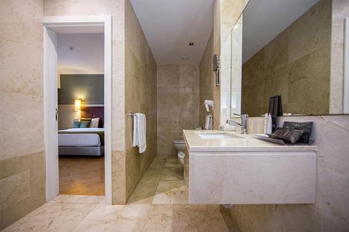 The Magnolia Hotel - Almancil - Baño