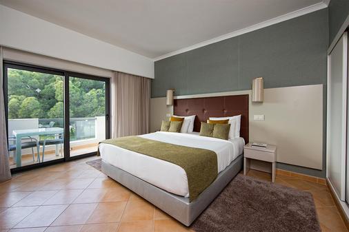 The Magnolia Hotel - Almancil - Habitación