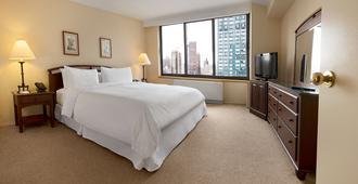 ザ マルマラ マンハッタン - ニューヨーク - 寝室