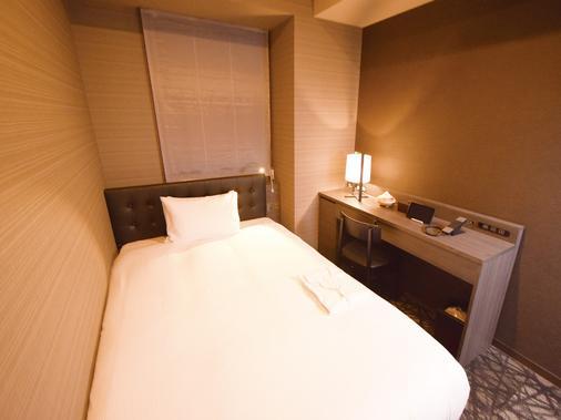 Relief Premium Haneda Airport By Relief - Tokyo - Bedroom
