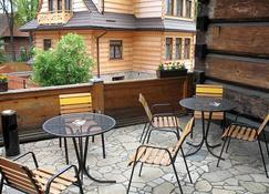 Hostel Stara Polana - Zakopane - Outdoor view