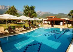 Ariadni Hotel Bungalows - Thasos Town - Pool