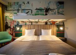 Good Morning Arlanda - Arlanda - Schlafzimmer