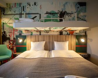 Good Morning Arlanda - Арланда - Спальня