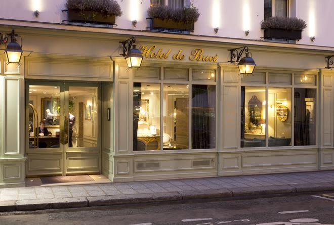 Hotel De Buci - Paris - Building