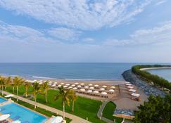 Barceló Mussanah Resort - Muşayna'ah - Vista del exterior
