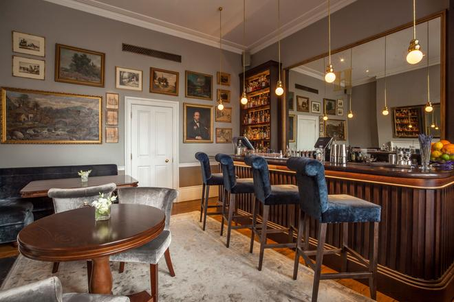 Roseate House London - Lontoo - Baari