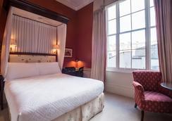 Roseate House London - Lontoo - Makuuhuone