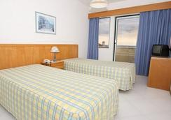 阿爾加維莫公寓酒店 - 波提茂 - 波爾蒂芒 - 臥室