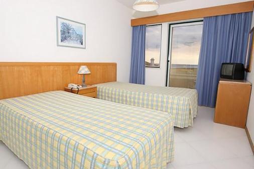 Turim Algarve Mor Hotel - Portimão - Phòng ngủ