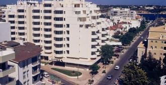 Turim Algarve Mor Hotel - Portimão - Toà nhà