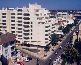 Turim Algarve Mor Hotel - Portimão - Building