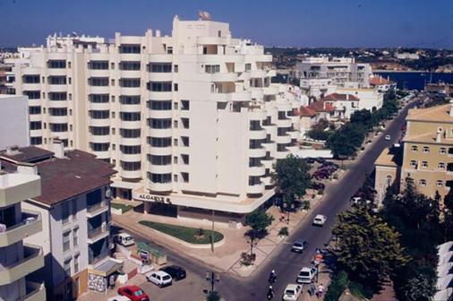 阿爾加維莫公寓酒店 - 波提茂 - 波爾蒂芒 - 建築
