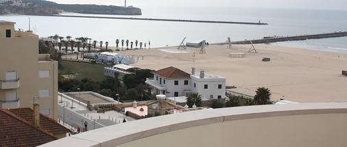 阿爾加維莫公寓酒店 - 波提茂 - 波爾蒂芒 - 陽台