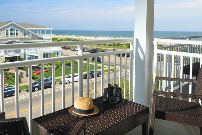 La Mer Beachfront Resort - Cape May - Μπαλκόνι