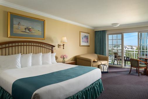 La Mer Beachfront Resort - Cape May - Bedroom