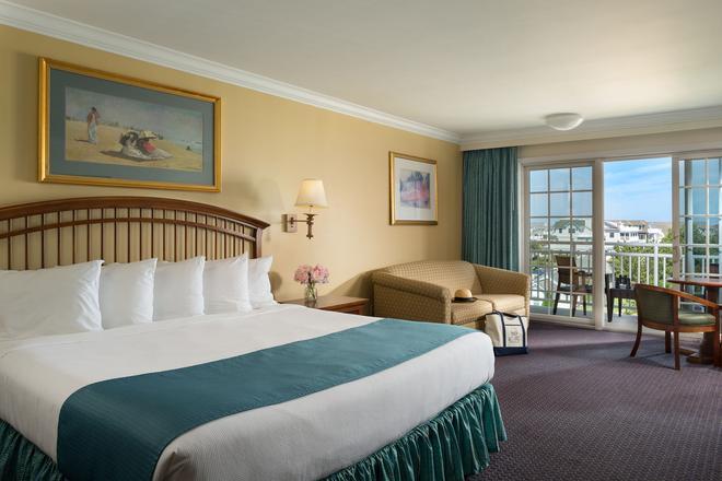 La Mer Beachfront Resort - Cape May - Κρεβατοκάμαρα