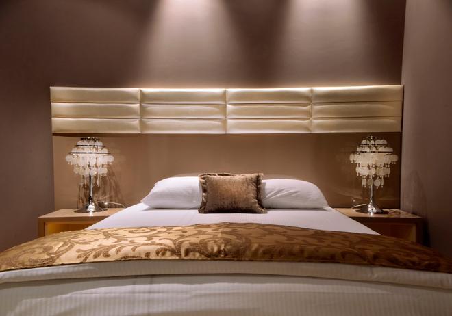 K公寓飯店 - 貝爾格萊德 - 臥室