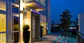 Garni Hotel Apart K - Belgrad - Rakennus